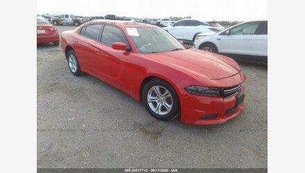 2017 Dodge Charger for sale 101411666
