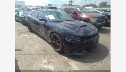 2017 Dodge Charger R/T for sale 101417238