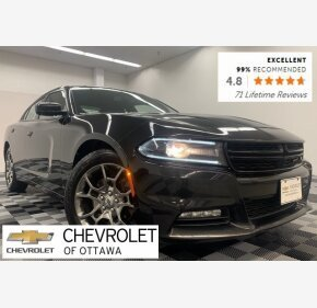 2017 Dodge Charger SXT for sale 101417417