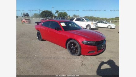 2017 Dodge Charger for sale 101417785