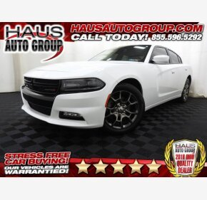 2017 Dodge Charger SXT for sale 101436547