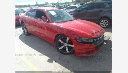 2017 Dodge Charger for sale 101438023