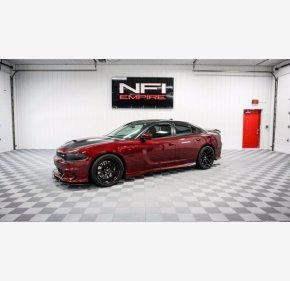 2017 Dodge Charger for sale 101459586
