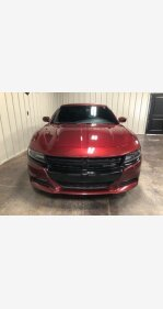 2017 Dodge Charger R/T for sale 101460166