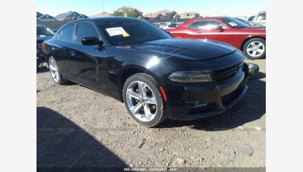 2017 Dodge Charger R/T for sale 101464770