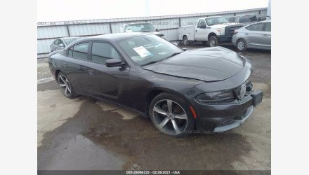 2017 Dodge Charger for sale 101464927