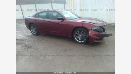 2017 Dodge Charger SXT AWD for sale 101465039