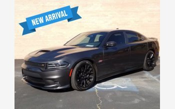 2017 Dodge Charger for sale 101491479