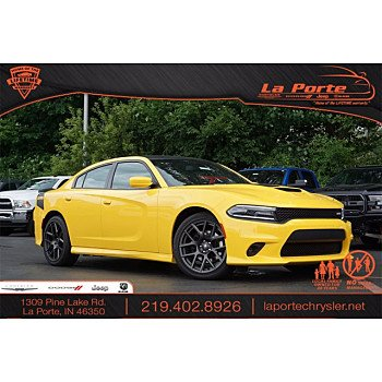2017 Dodge Charger R/T for sale 101518071