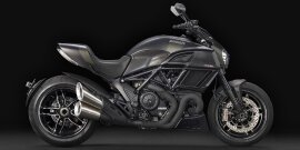 2017 Ducati Diavel Carbon specifications