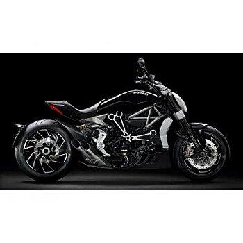 2017 Ducati Diavel X DIAVEL S for sale 200444234