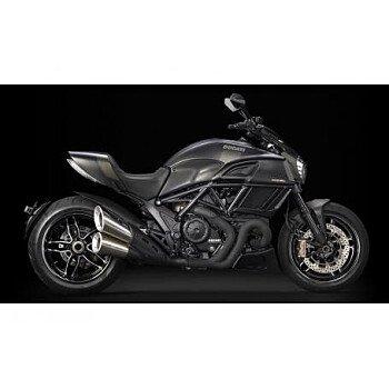 2017 Ducati Diavel for sale 200472596