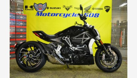 2017 Ducati Diavel X DIAVEL S for sale 200595547