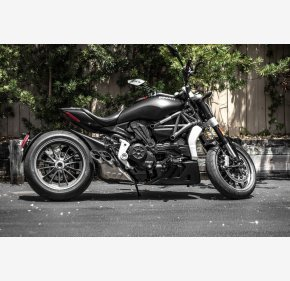 2017 Ducati Diavel X DIAVEL S for sale 200931841