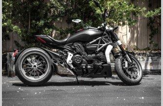 2017 Ducati Diavel X DIAVEL S for sale 200931841
