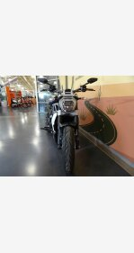 2017 Ducati Diavel X DIAVEL S for sale 201002347