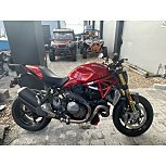 2017 Ducati Monster 1200 for sale 201022955