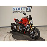 2017 Ducati Monster 1200 for sale 201062803