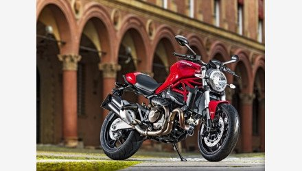 2017 Ducati Monster 821 for sale 200918114
