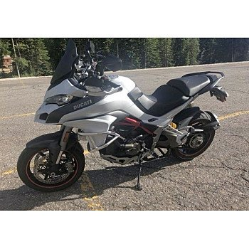 2017 Ducati Multistrada 1200 for sale 200656538