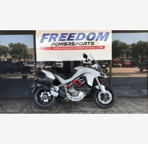 2017 Ducati Multistrada 1200 for sale 200830369