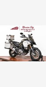 2017 Ducati Multistrada 1200 for sale 200867296