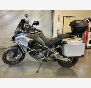 2017 Ducati Multistrada 1200 for sale 200876878
