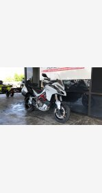 2017 Ducati Multistrada 1200 for sale 200932665