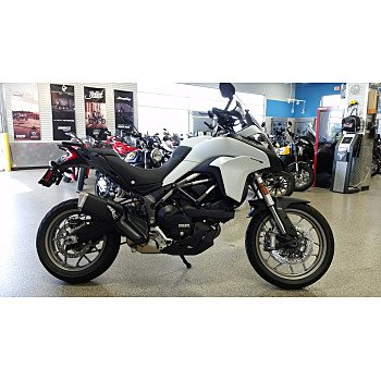 2017 Ducati Multistrada 950 for sale 200619577