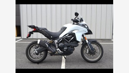 2017 Ducati Multistrada 950 for sale 201070006