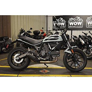 2017 Ducati Scrambler for sale 200649155