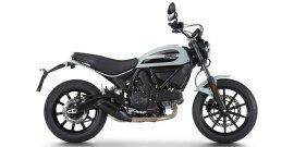 2017 Ducati Scrambler Sixty2 specifications