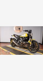 2017 Ducati Scrambler 800 for sale 200782466