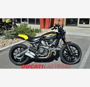 2017 Ducati Scrambler 800 for sale 200783580