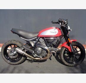 2017 Ducati Scrambler for sale 200809964