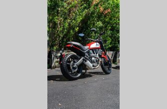 2017 Ducati Scrambler 800 for sale 200955160