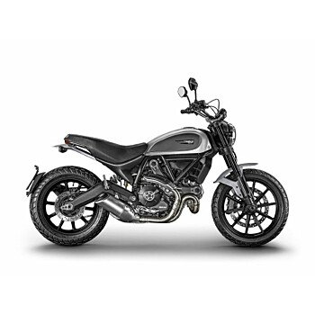 2017 Ducati Scrambler 800 for sale 201073427