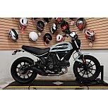 2017 Ducati Scrambler Sixty2 for sale 201105762