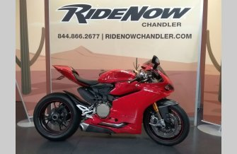 2017 Ducati Superbike 1299 for sale 200944250