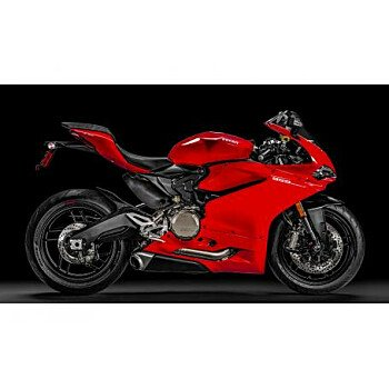 2017 Ducati Superbike 959 for sale 200461164
