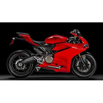 2017 Ducati Superbike 959 for sale 200472605