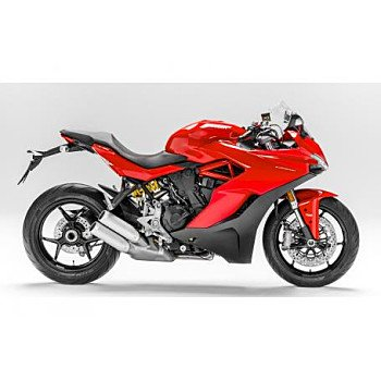 2017 Ducati Supersport 937 for sale 200465237