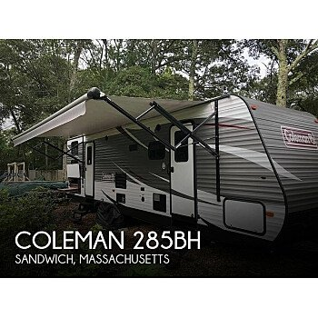 2017 Dutchmen Coleman for sale 300223956