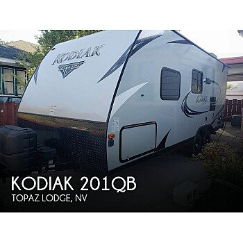 2017 Dutchmen Kodiak for sale 300285133