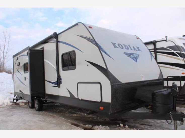 2017 Dutchmen Kodiak for sale 300285188