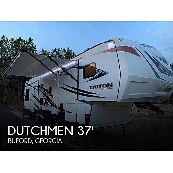 2017 Dutchmen Voltage for sale 300219335