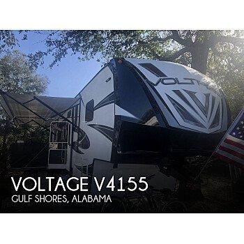 2017 Dutchmen Voltage for sale 300278686
