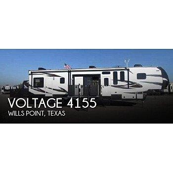 2017 Dutchmen Voltage for sale 300302978