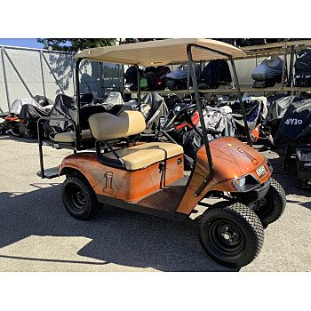 2017 E-Z-GO TXT for sale 200969348