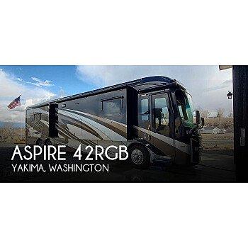 2017 Entegra Aspire 42RBQ for sale 300229999